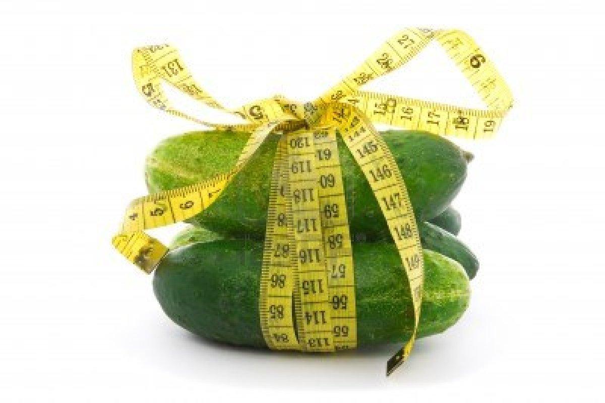 Огуречная диета для похудения на 10 кг за неделю: действительно ли всё так сказочно