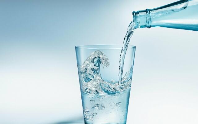 как похудеть на воде за 3 дня