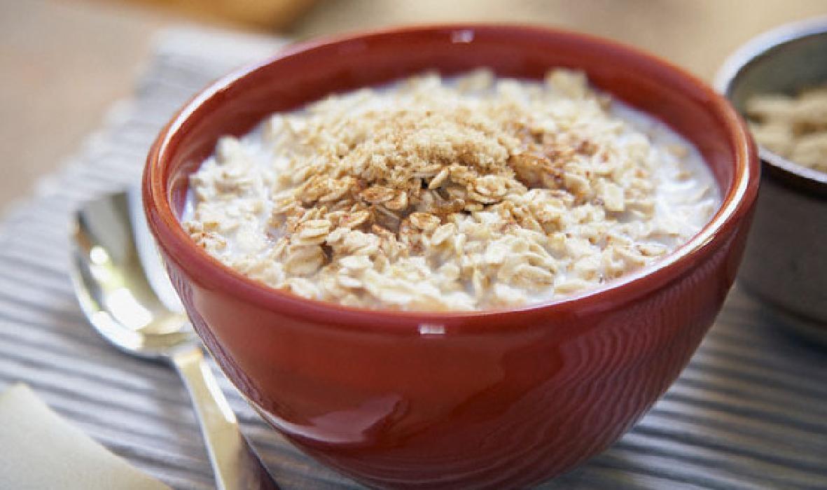 Овсянка-для-похудения-на-завтрак