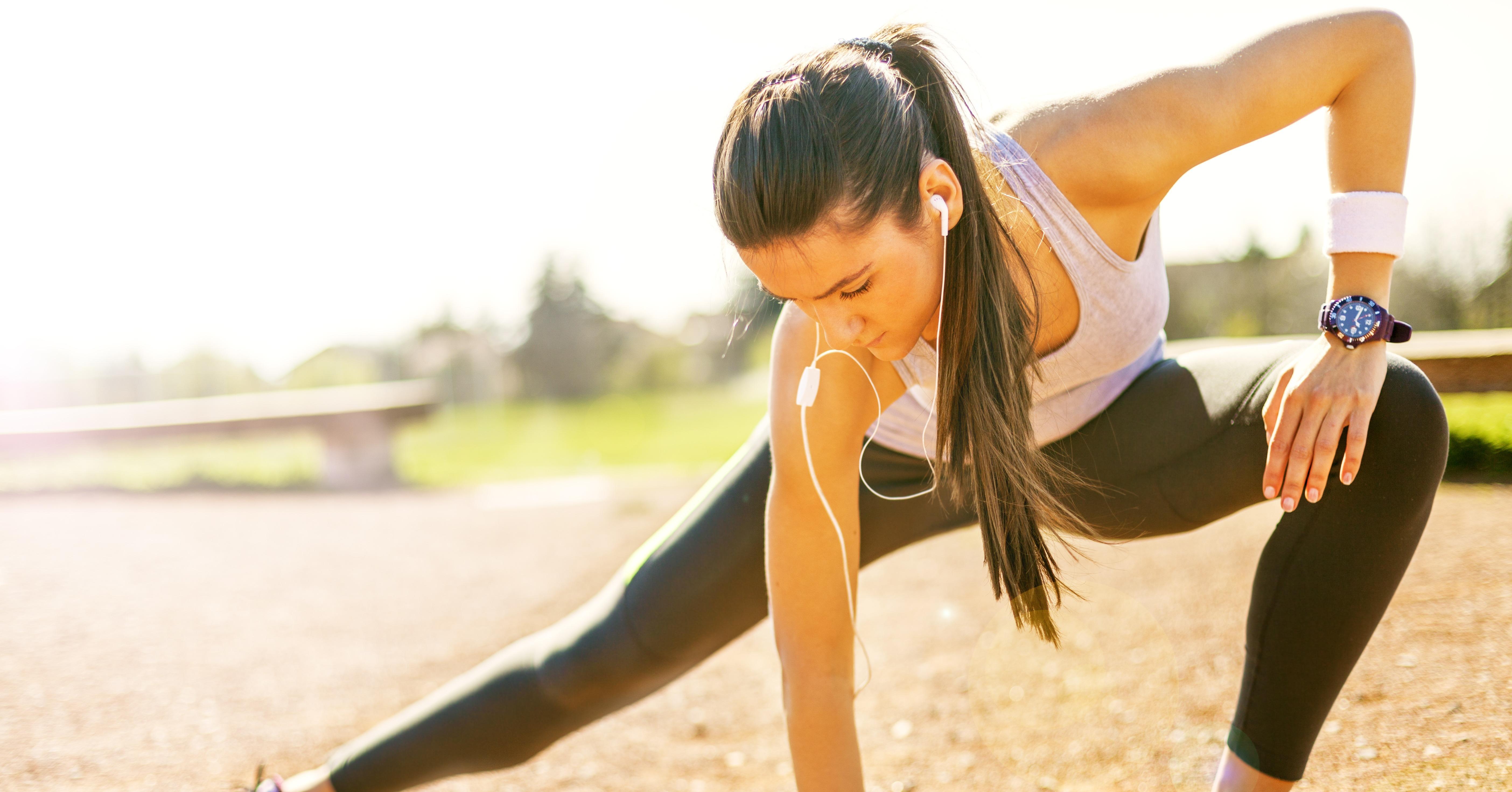 сжечь жир на животе и боках упражнения