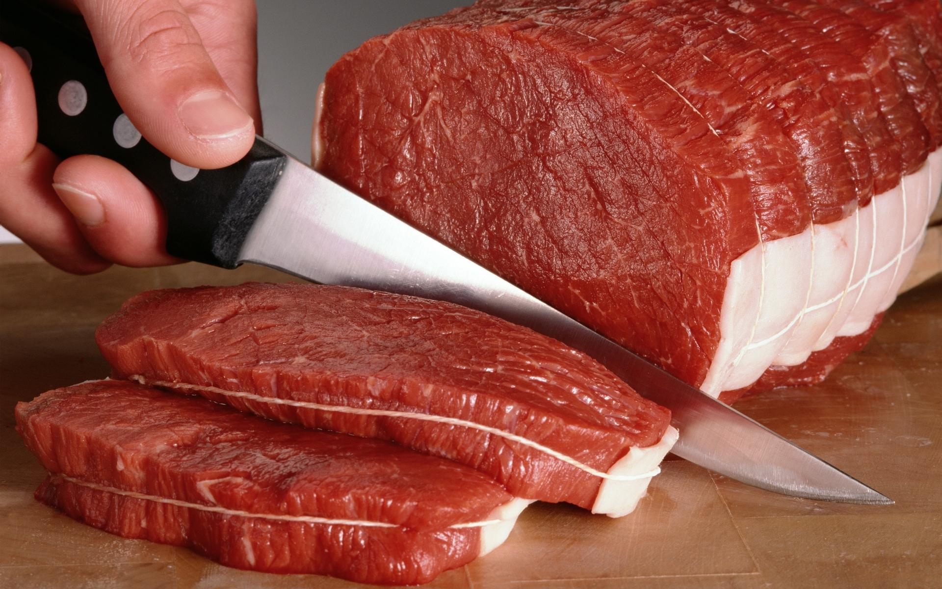 сколько калорий в вареной говядине с солью