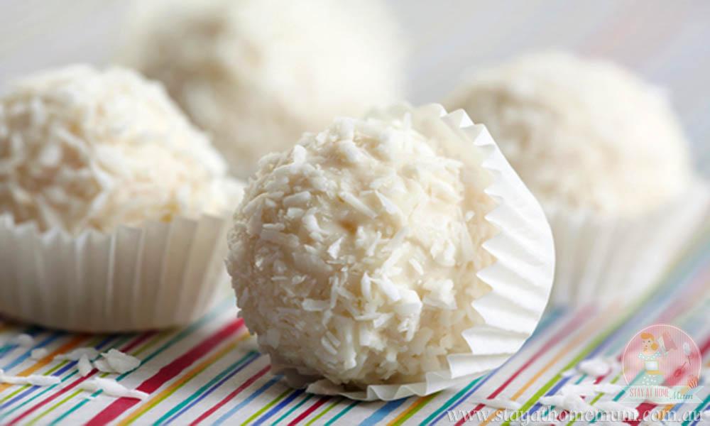 Marshmalloe-Balls