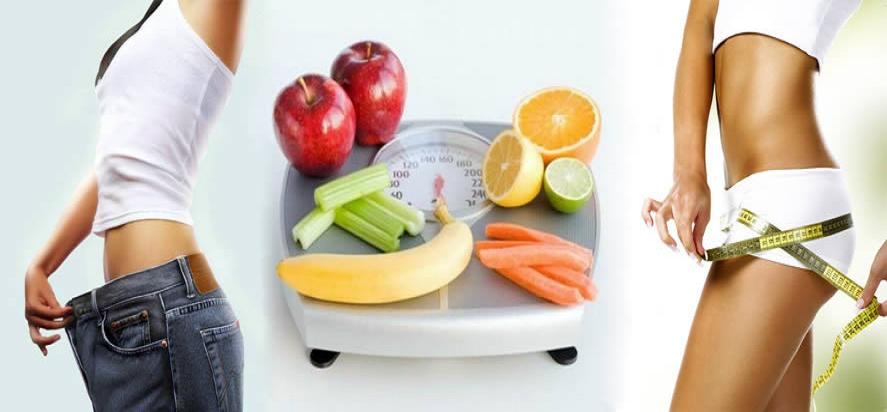 Как похудеть быстро без таблеток и диет