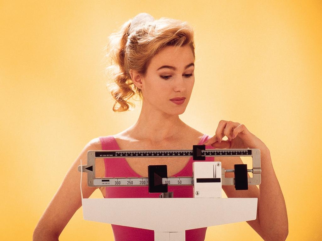 Как похудеть легко и просто