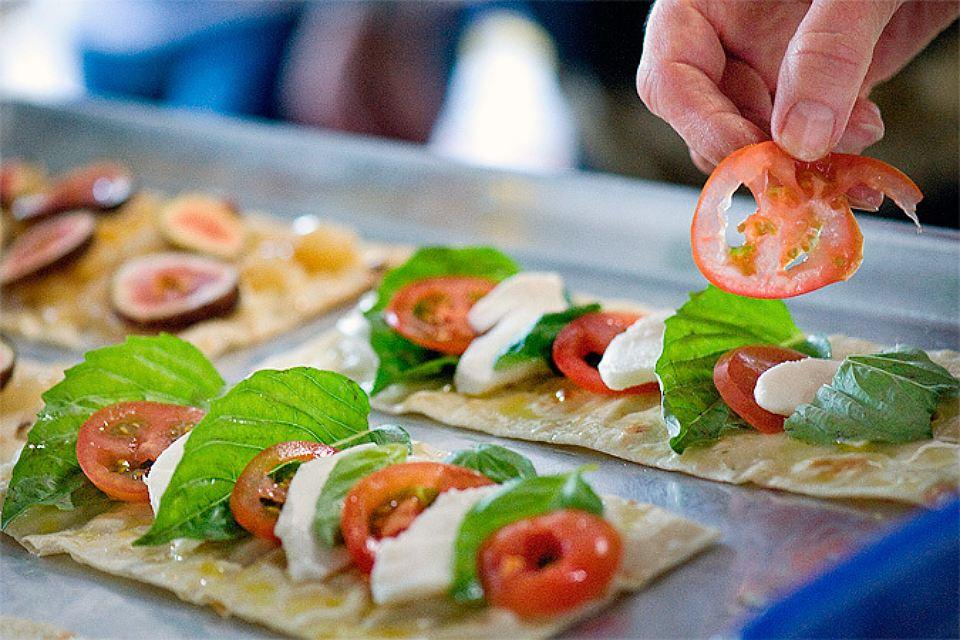Средиземноморская диета отзывы и примерное меню на